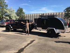 Colorado Teardrop's introduit le modèle Summit ! IMG_5447-300x225